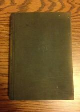 W. SOMERSET MAUGHAM - THEATRE- 1937, Hardcover 1st Edition