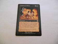 1x MTG Desiderio di Morte-Death Wish Magic EDH JUD Sentenza ITA Italiano x1