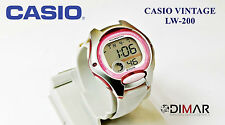 VINTAGE CASIO ORIGINAL LW-200