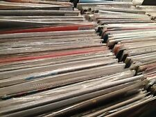 "JOB LOT OF 100 DANCEHALL/RAGGA 7""s-FREE UK P&P-#RG3-BARGAIN!!!!!!!!!!!!!!!!!!!!!"
