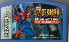 - Spider-Man Schachmatt den Schildsaboteuren - Spiel für Leapster / Leapfrog