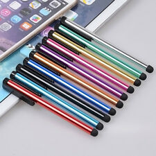 10 Stück  Stylus Touch Pen Eingabe Stift Screen für Android Tablet iPad PC Handy