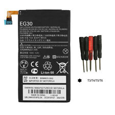 Internal Battery_M EG30 SNN5916A for Motorola DROID RAZR i XT890 M XT907 + TOOLS