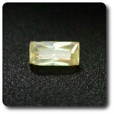 SCHEELITE. 0.29 cts. IF. Chine