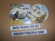 CD Pop Samba - Himmel für alle (13 Song) Album TAPETE / CD+Booklet Only