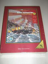 Dawn of the Rising Sun: The Russo-Japanese War (New)
