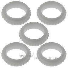 5 x Replacement Lower Small Bearing Cogs For Dyson DC24 Ball Vacuum Cleaners