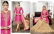 Designer Wedding Lehenga Choli Suit Salwar Kameez Gown Party Wear Bridal Dress 8