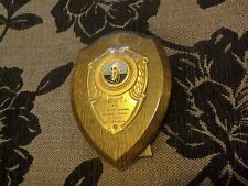 Oxonian Cycling Club 1970 The Peter Chaundy Memorial Shield trophy G Olive 22.56