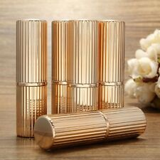 1pc Gold Elegant Empty Lipstick Containers  Lip Balm Tubes DIY Lip Makeup