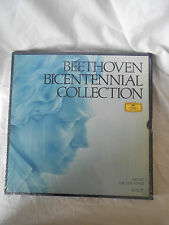Beethoven Bicentennial Collection Vol. 5 (The Stage) 5 LP Box Set