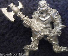 1986 Giant Ogre Renegade Skrag The Slaughterer V1 C23 Citadel Army Kingdoms Ogor