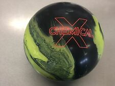 900 Global Chemical X  Bowling Ball  14lb  1st quality BRAND NEW IN BOX!!