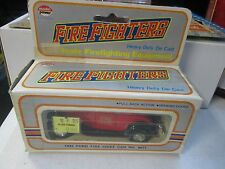 Model Power Fire Fighters 1932 Ford Fire Chief Car No. 9671