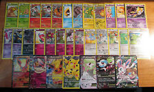 COMPLETE Pokemon RADIANT COLLECTION Promo XY GENERATIONS Card SET/RC32 Charizard