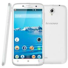 """(Bianco) di Lenovo A850 4GB 3G phablet, GPS AGPS, Android 4.2.2, MTK6582 1.3GHz"