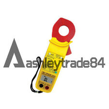 Tenmars YF-8160 100A Leakage AC Clamp Meter,Leakage Current Test
