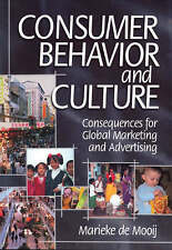 Consumer Behavior and Culture: Consequences for Global Marketing Advertising UNI