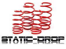 Volkswagen Golf MK5 GTI (05-09) 35mm Lowering Springs