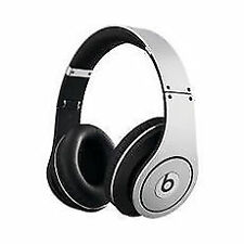 Beats by Dr. Dre Studio Headband Headphones - Silver