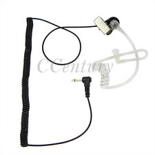 3.5mm Jack Receive Earpiece For Motorola XPR6300 XPR6350 XPR6380 XPR6500 XPR6550