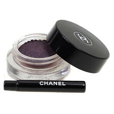 CHANEL ILLUSION D'OMBRE LONG WEAR LUMINOUS PURPLE PLUM EYESHADOW - 92 DIAPASON