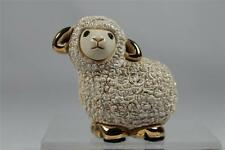 De Rosa Rinconada NEW Mini Collection 'Mini Sheep' Figurine #M10 New In Box