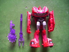 Transformers Prime RID EZ-SP2 Cyberverse Knockout