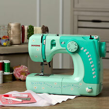 Janome Hello Kitty 11706 Sewing Machine
