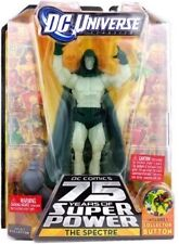 "THE SPECTRE 6"" Action Figure  ( Variant Glow in the Dark/ MOC )"