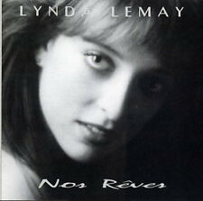 Nos Reves [Lynda Lemay] New CD