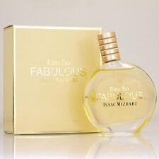 ISAAC MIZRAHI EAU SO FABULOUS 1.0 oz / 30 ml edt Womens Perfume Spray