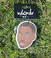 HIP HOP AIR FRESHENER - NAS