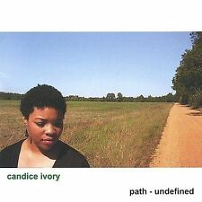 Candice Ivory-path - undefined  (US IMPORT)  CD NEW