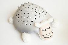 Lamb Star Light Constellation Night Light Ceiling Projector Calming Child Light