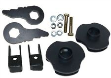 "Traxda 404012 Chevrolet/GMC/Cadillac 2002-2006 Lift Kit 3"" front, 1.25"" rear"