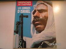 ** Miroir de l'Histoire n°313 Les combats d'Israël / Premier sommet Arabe