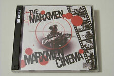 M.O.P. PRESENTS THE MARXMEN CINEMA 2-CD 2004 (LIMITED EDITION) Lil Fame