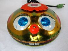 Vintage 1966 Mattel Incredible Edibles Super Gooper oven heater goop warmer