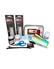 Kitefix Kite Complete Repair Kit | Kiteboarding / Kitesurf Repair Kit
