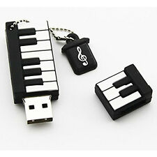 Keyboard Klavier - USB Stick / 8 GB Speicher / Speicherstick Flash drive