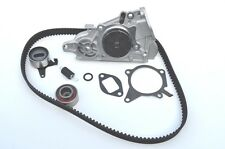 Mazda MX5 MK1 1.8 / MK2 Timing Belt Kit (4 piece) & Water Pump with Gaskets *New