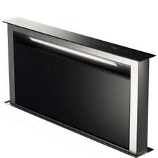 Cooker Hood KDD90VXE  FULLY INTEGRATED, 90 CM, UNIVERSALE, STEEL AND BLACK GLASS