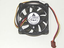 HP Delta Brushless AFB0612HC Lüfter Cooler FAN +++ 12V / 0,21A +++ 60x60x20