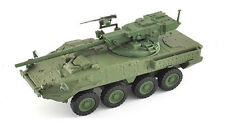M128 Stryker - №4 series of Combat Vehicles in the World - 1/72