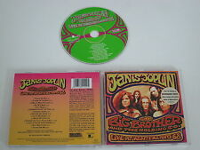 JANIS JOPLIN WITH BIG BROTHER&THE HOLDING COMPANY/LIVE AT WINTERLAND'68(485150 2