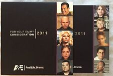 A&E 2012, Real Life Drama, For Your Emmy Consideration DVDs, FYC Gene Simmons