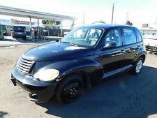 Chrysler: PT Cruiser 4dr Wgn