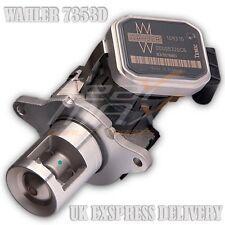 WAHLER 7353D EGR Valve for MERCEDES-BENZ C-Class E-Class GLK-Class S-Class Viano
