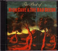 CD (NEU!) . Best of NICK CAVE & the BAD SEEDS (Where Wild Roses Grow mkmbh